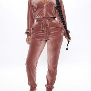 Shine and feel comfy and stylish with jumpsuit 2